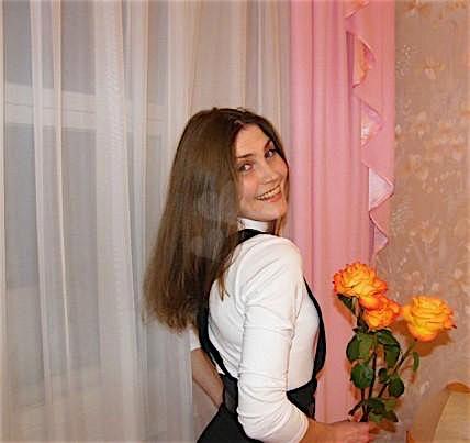 Alissa (28) aus Tirol