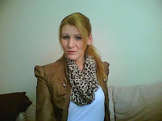 Allison24 (24) aus dem Kanton Aargau