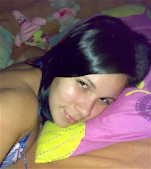 Alma (23) aus dem Kanton Basel-Stadt