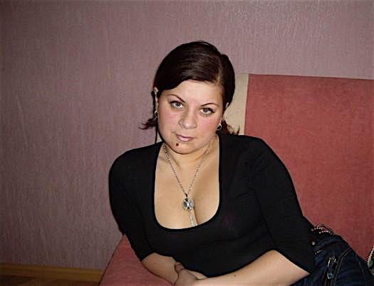 Amalia (29) aus dem Kanton Fribourg