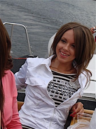Amanda23 (23) aus dem Kanton Luzern