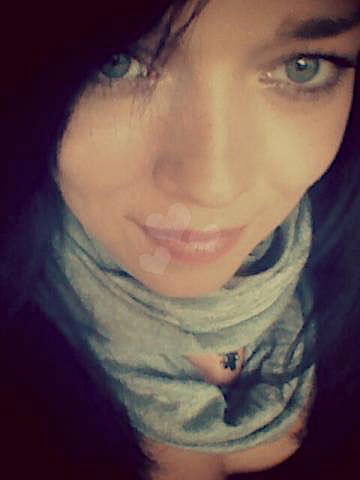 Amylee (20) aus dem Kanton Bern