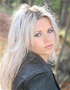 Anabelle (25) aus dem Kanton Steiermark