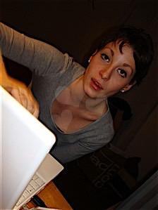 Anastasia (28) aus dem Kanton Oberösterreich