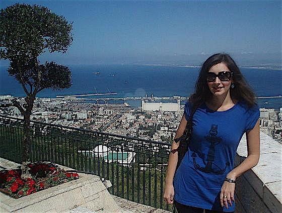 Andrealu (26) aus dem Kanton Luzern