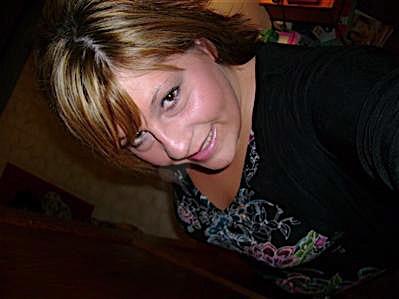 Andrea_34 (34) aus dem Kanton Luzern