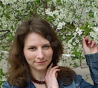 Anette25 (25) aus dem Kanton Luzern