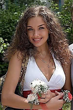 Anette26 (26) aus dem Kanton Schaffhausen