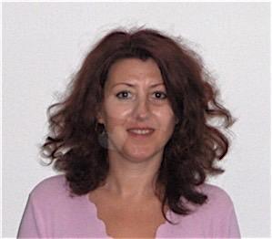Anette (27) aus dem Kanton Zurich