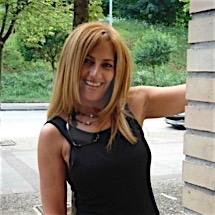 Angelika25 (25) aus dem Kanton Zurich