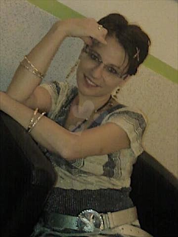 Angelina24 (24) aus dem Kanton Aargau