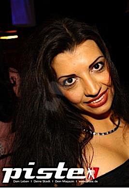 Anisha (32) aus dem Kanton Jura