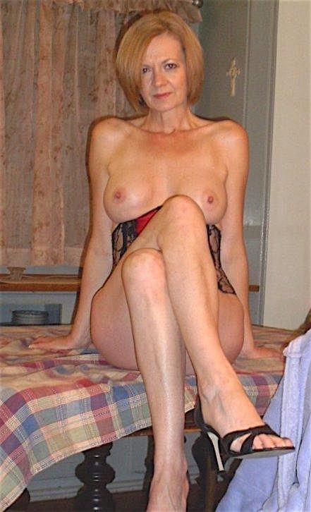 Anjescha (40) aus dem Kanton Zürich