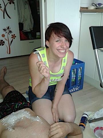 Ann27 (27) aus dem Kanton Luzern
