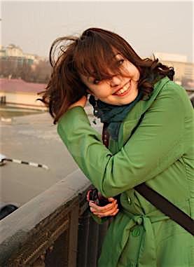 Anne26 (26) aus dem Kanton Niederösterreich