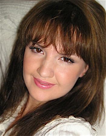 Annelie (29) aus dem Kanton Zürich