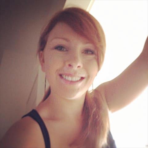 Annett22 (22) aus dem Kanton Basel-Stadt