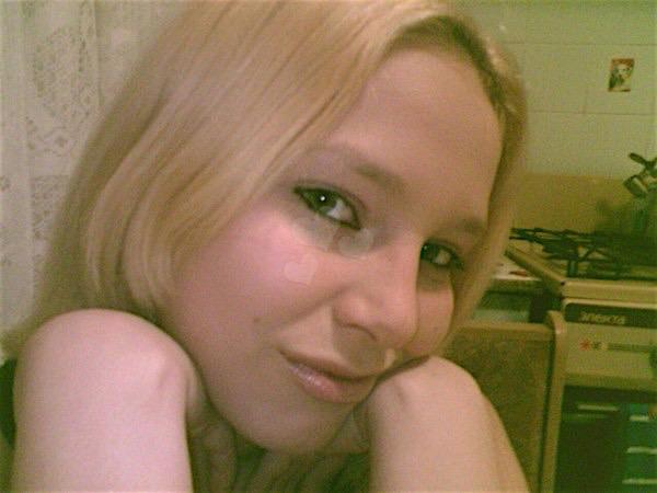 Anni22 (22) aus Kärnten