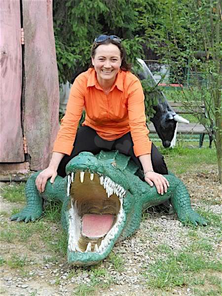 Anni32 (32) aus dem Kanton Luzern