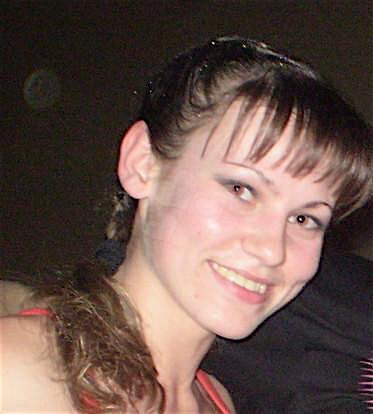 Annika23 (23) aus dem Kanton Aargau