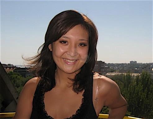 Annikazh (25) aus dem Kanton Zurich