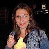 Annike (30) aus dem Kanton Zürich