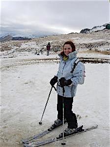 Aruni (30) aus dem Kanton Aargau