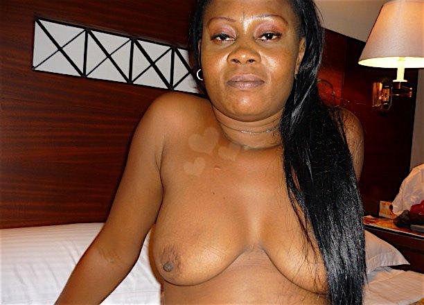 Ashana (35) aus dem Kanton Luzern