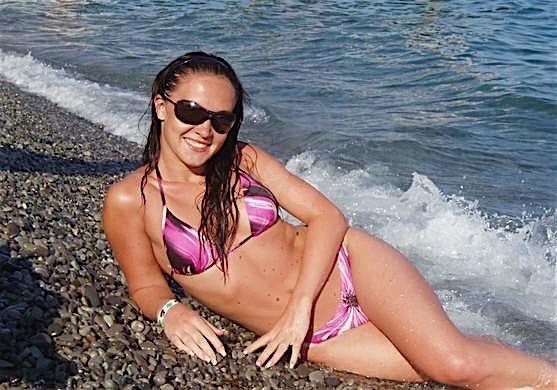 Astrid26 (26) aus dem Kanton Zürich