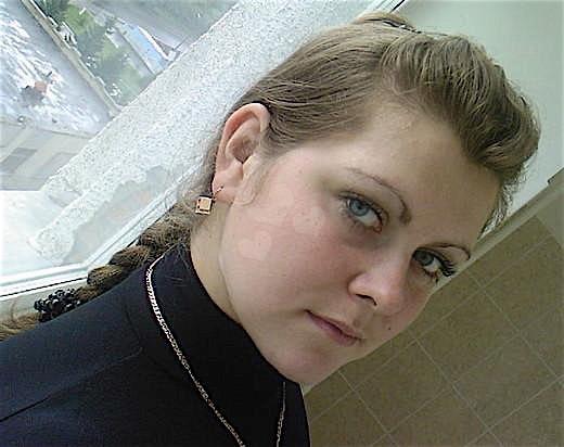 Astrid28 (28) aus Niederösterreich