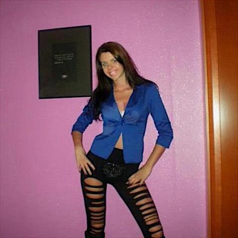 Avelina (28) aus dem Kanton Zürich