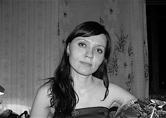 Babsilu (30) aus dem Kanton Luzern