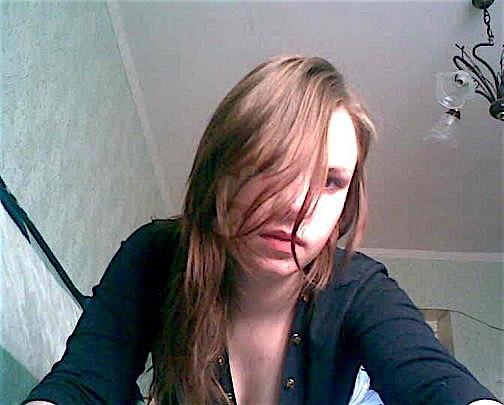 Barbara22 (22) aus dem Kanton Zurich