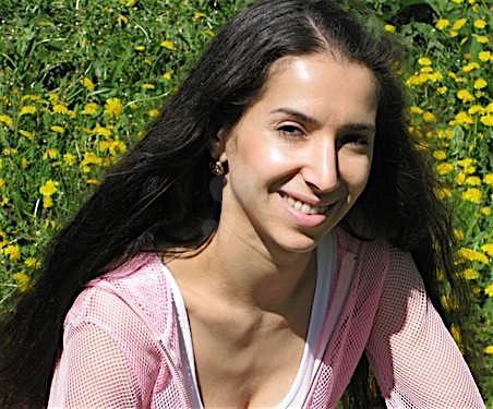 Barbara23 (23) aus dem Kanton Zurich