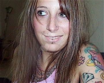 Barbara29 (29) aus dem Kanton Luzern