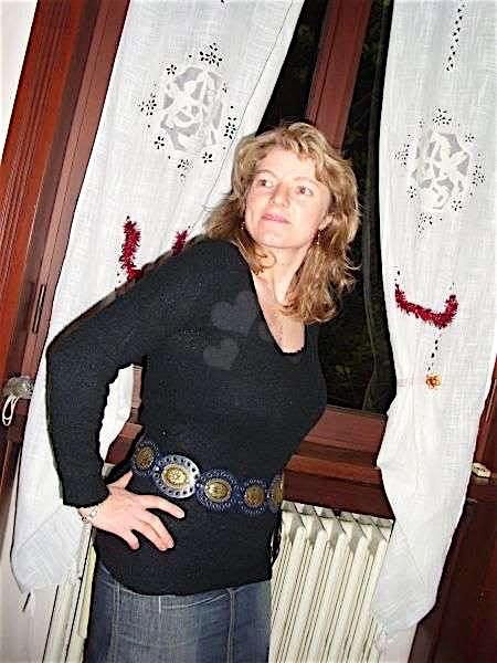 Beata39 (39) aus dem Kanton Zürich