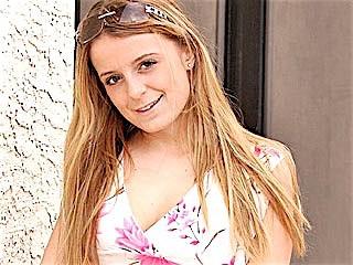 Beatrice29 (29) aus dem Kanton Zurich