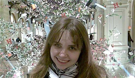 Becky20 (20) aus dem Kanton Zurich