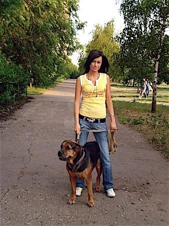 Becky21 (21) aus dem Kanton Zurich