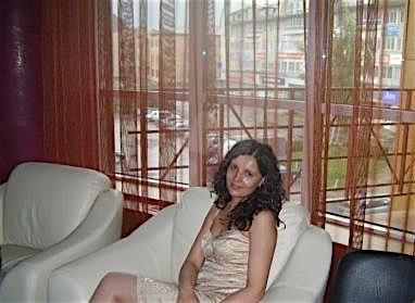 Bekky (27) aus dem Kanton Zurich