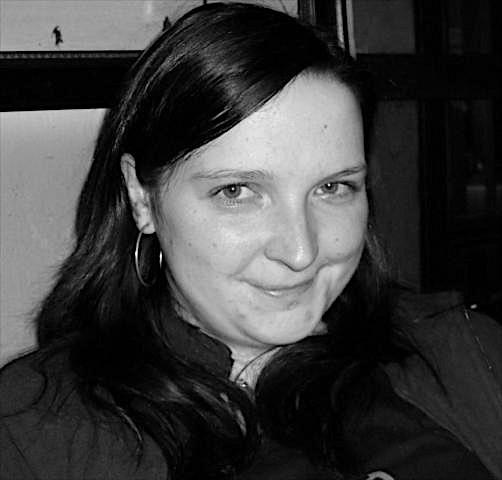 Belma (34) aus dem Kanton Aargau