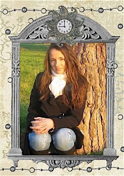 Bente (27) aus dem Kanton Basel-Land
