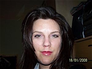 Bernadett (29) aus dem Kanton Aargau