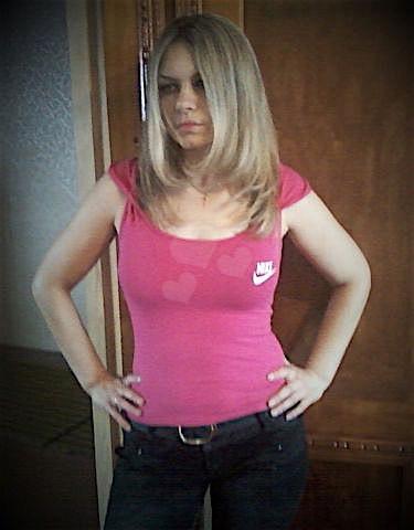 Bernadette28 (28) aus dem Kanton Zurich