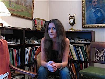 Bernadette29 (29) aus dem Kanton Zürich