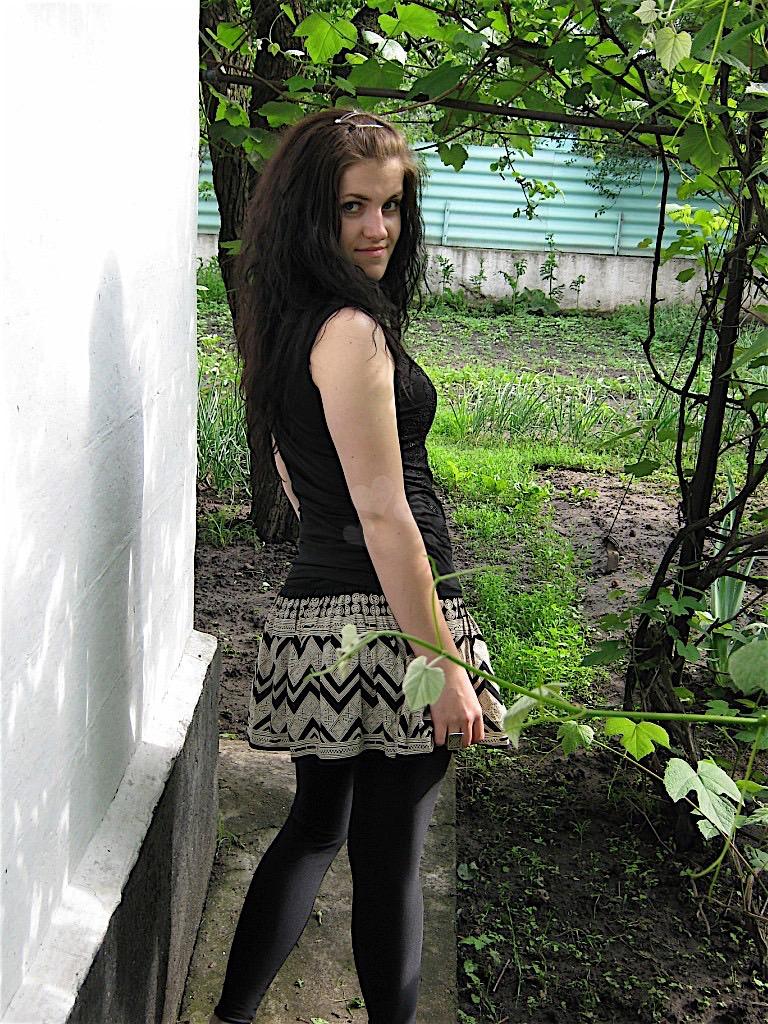 Betty25 (25) aus dem Kanton Zurich