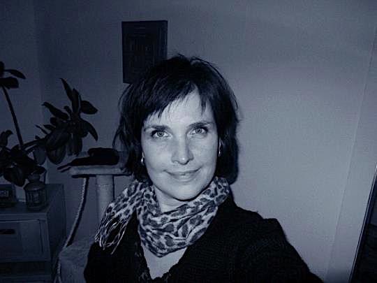 Betty34 (34) aus dem Kanton Zürich