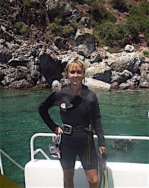 Bianca_30 (30) aus dem Kanton Zurich