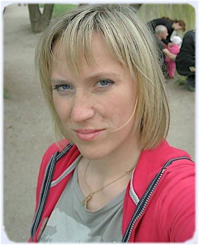 Birgit36 (36) aus dem Kanton Zurich