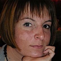 Birgitt (27) aus dem Kanton Luzern
